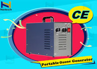 Corona  Residential Ozone Generator 20000 Hours Life For Hotels Air Purification