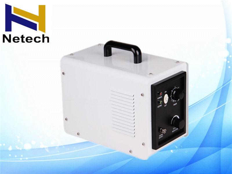 Generatore dell 39 ozono della stanza di 3g h 5g h per le for Generatore di layout della stanza