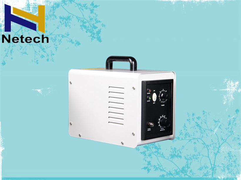 110V Water Ozone Generator Water Ozonizer For Drinking Water Treatment