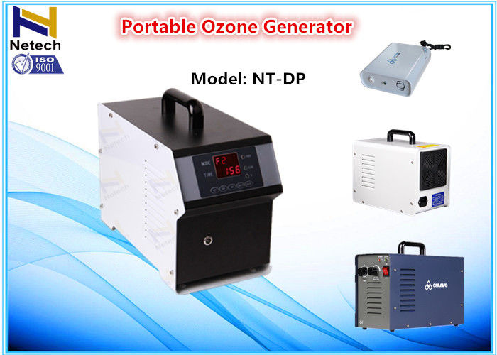 Commercial remote control ozone machine supermarket / hotel / KTV clean