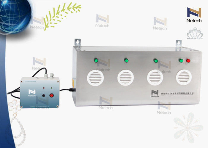 220V 110V 6g/Hr Wall Mounted Ozone Generator Machine For Food Processing Industries